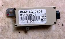 BMW E53 X5 Modulo AMPLIFICATORE TV 8377658