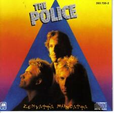 The police/zenyatta MONDATTA-CD (Original recording) * NEW *