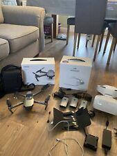 Mavic Pro Platinum Drone - DJI