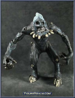 Lord Of the Rings SHADOW BALROG Action Figure New Tolkien LOTR Rare Vintage