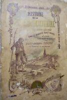 Histoire de la Vendée Militaire. TOME III