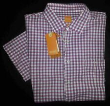 b0667a7c9 HUGO BOSS Slim Fit Spread Collar Dress Shirts for Men for sale | eBay