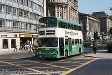West Yorkshire (WYPTE) PDR2 2466 Bus Photo
