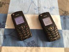 Nokia 5140i black unlocked cellphone