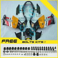 Fairing Set For Honda VTR1000F 95 96 97 98 99 00 01 02 03 04 05 1995-2005 10 N4