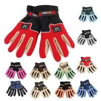 Women Men Winter Warm Gloves Outdoor Sports Windproof Motorcycle Driving Gloves
