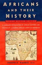 Africans and Their History : Second Revised Edition by Joseph E. Harris (1998, …