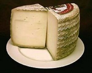 MANCHEGO sheeps milk CHEESE good with baguettes parmesan bread 170g