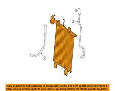 NISSAN OEM-Automatic Transmission Oil Cooler 216069FD0A
