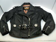 Harley Davidson Womans jacket size M