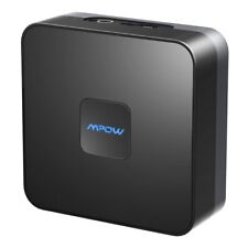 Mpow Bluetooth Receiver for Home Music Streaming System