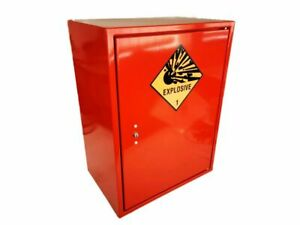 Airbag Cabinet 60x46x29