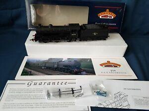 BACHMANN 31-862 B.R BLACK L/CREST 0-6-0 CLASS J39 LOCO  64791 EXCELLENT BOXED