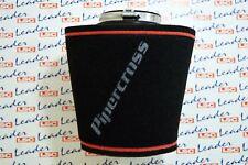 C0187: Original Pipercross Universal / Kegel Form Luftfilter - 80mm - Neu