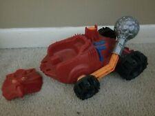 Vintage Masters of the Universe Damaged Bashasaurus Vehicle MOTU (1985) He-Man