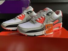 Nike Air Max 3 Radiant Red UK10 (AIR MAX 90 INFRARED) OG 2020