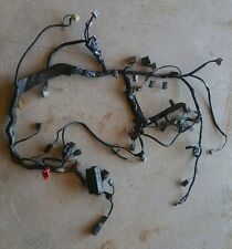 HONDA CBR 600RR OEM MAIN WIRING HARNESS ELECTRICAL 32100-MFJ-L10 2007 - 2012