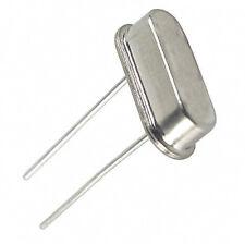 5 x Low Profile Quartz Crystal Resonator Oscillator Resonator HC-49US