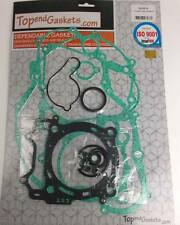 YAMAHA YZ450F WR450F Complete Engine Gasket Kit Top and Bottom End Set