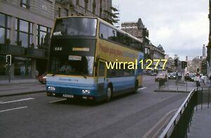Original Bus slide Eastern Scottish Olympian B144GSC
