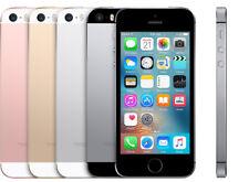 APPLE iPHONE 5S 16GB / 32GB / 64GB - Unlocked / EE / O2 / Voda Smartphone Mobile