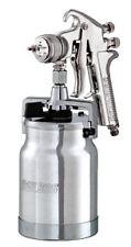 Millennium HVLP Suction Feed Spray Gun, 2.0mm - 2.2mm DeVilbiss GTI620S DEV
