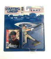 1997 MLB Starting Lineup Jeff Bagwell Houston Astros Action Figure