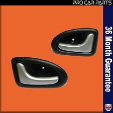 RENAULT CLIO MK2 / Inner Door Handle / FRONT LEFT & RIGHT