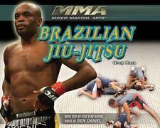 Brazilian Jiu-Jitsu (Mma: Mixed Martial Arts)-ExLibrary