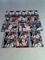 *****Shean Donovan*****  Lot of 21 cards.....11 DIFFERENT / Hockey