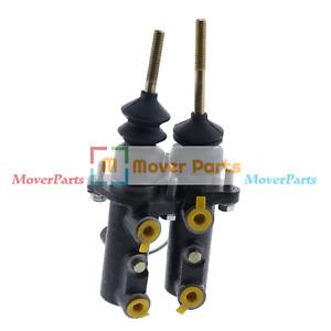 Backhoe Brake Master Cylinder 206-1769 For Caterpillar 414E 416E 422E 428E