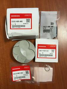 pistone originale Honda CRF250R 2020 13101-K95-A60 OEM piston CRF250 2020 2021