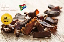 Biltong 1kg Mild to Hot