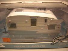 1/24 SHASTA 15 Airflyte  Caravan  Greenlight