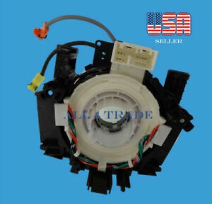 Clock Spring Air Bag Spiral Cable 2 Wires Fit: Murano 2004-06 FX35 FX45 2005-08