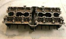 78 79 80 81 82 HONDA CBX 1000 ENGINE CYLINDER HEAD ASSEMBLY W/ VALVES CBX1000