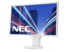 NEC MultiSync® EA223WM, 22 Zoll, DVI, VGA, DP, 1680 x 1050, TN Panel