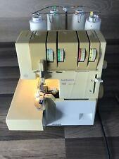 Pfaff Hobbylock 788 Serger Made In Japan Plus Thread