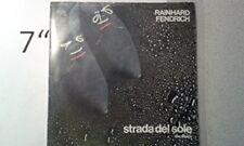"""Rainhard Fendrich Strada del sole (1981)  [7"""" Single]"""