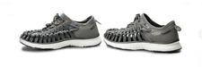 Keen Uneek O2 Steel Grey/Raven Sneaker Sandal Men's sizes 7-14/NEW!!!