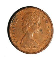 1867-1967 Canada 1 Cent