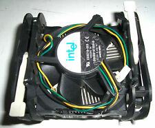 Intel Copper Core Socket 775 BTX Heatsink Fan Unit to 3.0GHz