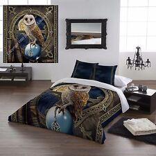 THE SPELLKEEPER Duvet Covers Set for S/Kingsize Bed Artwork by LISA PARKER