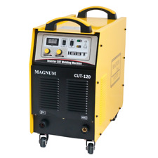 MAGNUM CUT 120 Plasma Cutter machine cutting plasma electric