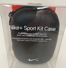 Nike+ Sports Kit Case Wallet Headphone Ipod Accessories Protective