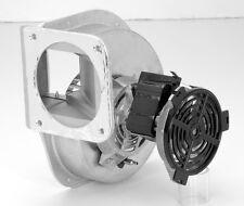 Fasco A228 1-Speed 3000 RPM 1/25 HP York Draft Inducer Motor (115V)