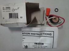 Maytag  Gas Dryer Booster Coil Assembly 3-5605