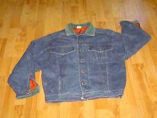 """schöne  Mädchen  Jeans-Jacke  Gr.34  blau mit Futter  """"guter Zust."""""""