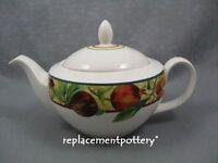 Royal Doulton Augustine Teapot