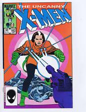 X-Men #182 Marvel 1984